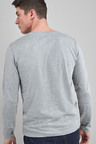 Next Long Sleeve Crew Neck T-Shirt