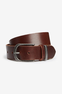 Next Leather Belt
