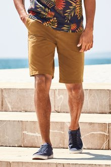 Next Chino Shorts