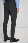 Next Stretch Tonic Suit: Trousers-Slim Fit