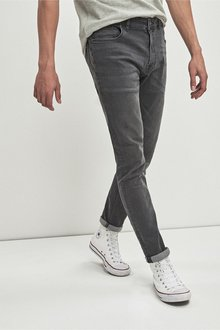 Next Jeans With Stretch- Super Skinny Fit