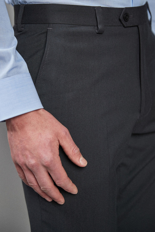 Next Stretch Tonic Suit: Trousers-Regular Fit