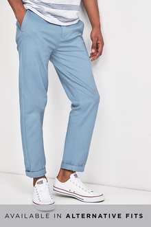 Next Stretch Chinos- Straight Fit