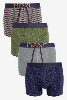 Next Pattern A-Fronts Four Pack