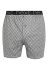 Next Loose Fit Pure Cotton Four Pack