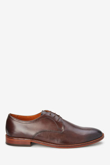 Next Contrast Sole Derby - 239939