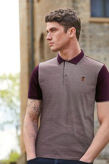 Next Dogtooth Polo