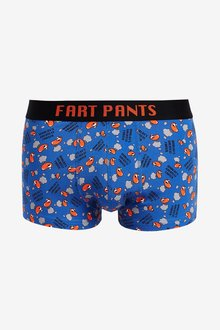 Next Fart Pants