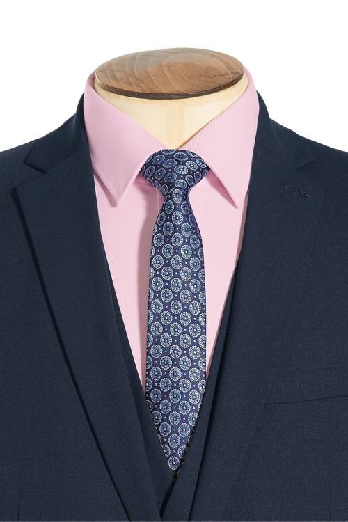 Next Crest Woven Tie