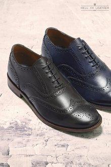 Next Oxford Brogue Shoe - 239991