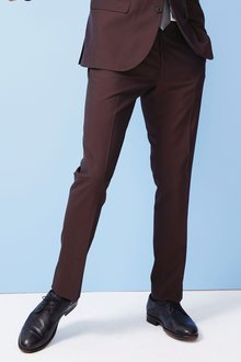 Next Suit: Trousers- Slim Fit