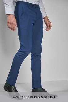 Next Stretch Tonic Suit: Trousers- Super Skinny Fit