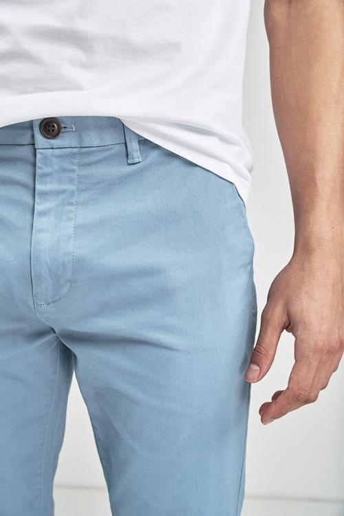 Next Stretch Chinos- Skinny Fit