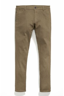 Next Ultra Flex Chino- Skinny Fit - 240038