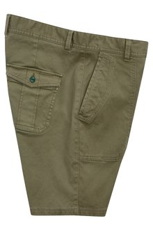 Next Military Chino Shorts
