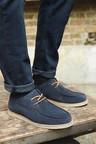 Next Apron Derby Shoe