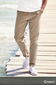 Next Stretch Chinos- Skinny Fit