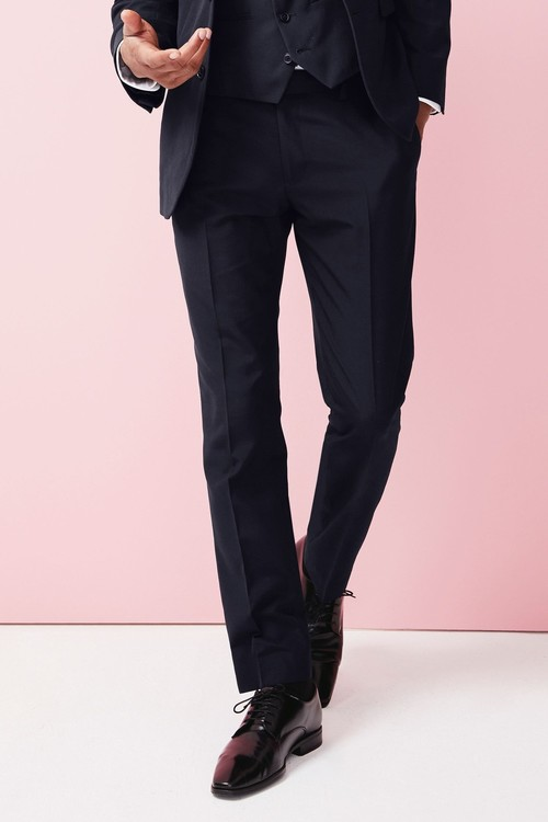 Next Suit: Trousers- Super Skinny Fit