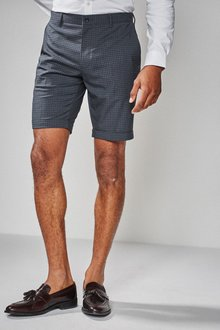 Next Gingham Shorts