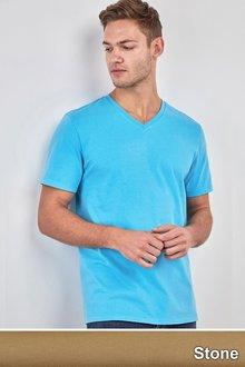 Next V-Neck T-Shirt