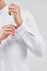 Next Long Sleeve Oxford Shirt- Slim Fit
