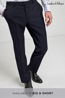 Next Signature Plain Suit: Trousers-Regular Fit