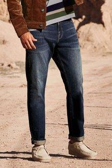 Next Vintage Wash Jeans