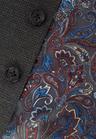 Next Textured Suit: Waistcoat