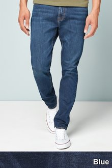 Next Ultra Flex Stretch Jeans- Slim Fit - 240233