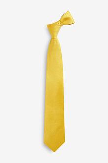 Next Textured Silk Tie