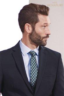 Next Signature Crest Tie