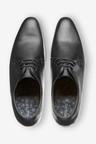 Next Plain Derby Shoe- Regular