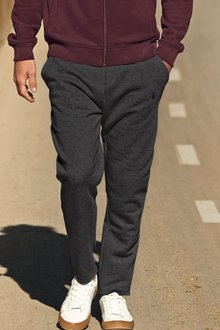 Next Sweat Open Hem Joggers