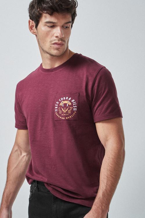 Next Cobra Graphic T-Shirt