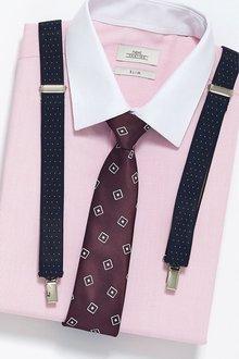 Next Pattern Tie