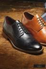 Next Signature Plain Derby Shoe