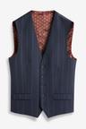 Next Stripe Suit: Waistcoat