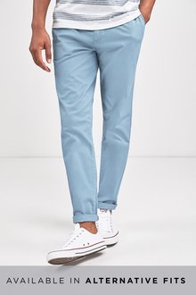 Next Stretch Chinos- Slim Fit