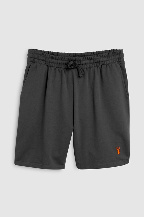 Next Stag Jersey Shorts