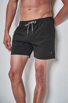 Next 4-Way Stretch Swim Shorts