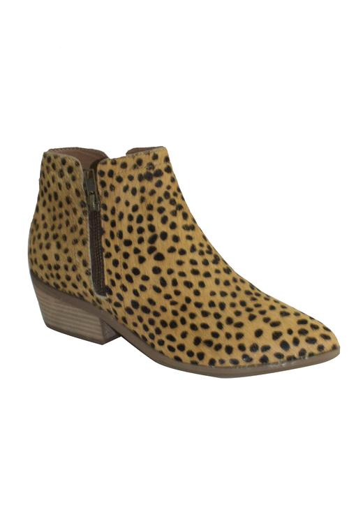 Human Premium L Lori Ankle Boot