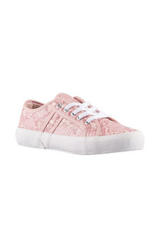 Bea Lace Up Sneaker - 240386