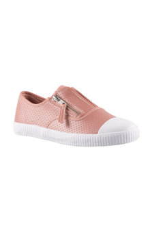 Wide Fit Bailey Sneaker - 240390