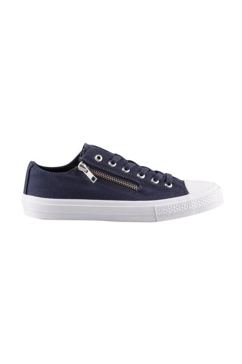 Sara Wide Fit Bracknell Sneaker