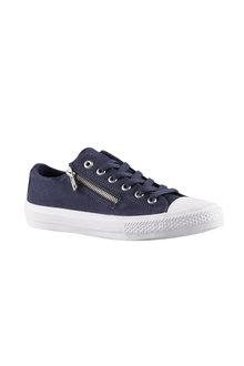 Sara Wide Fit Bracknell Sneaker - 240391