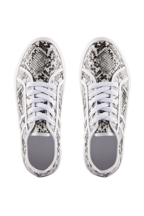Wide Fit Becca Sneaker