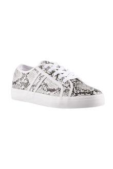 Wide Fit Becca Sneaker - 240392