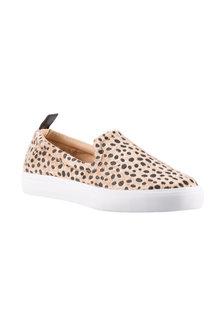 Wide Fit Bonnie Sneaker - 240393