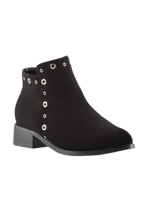 Larkin Ankle Boot