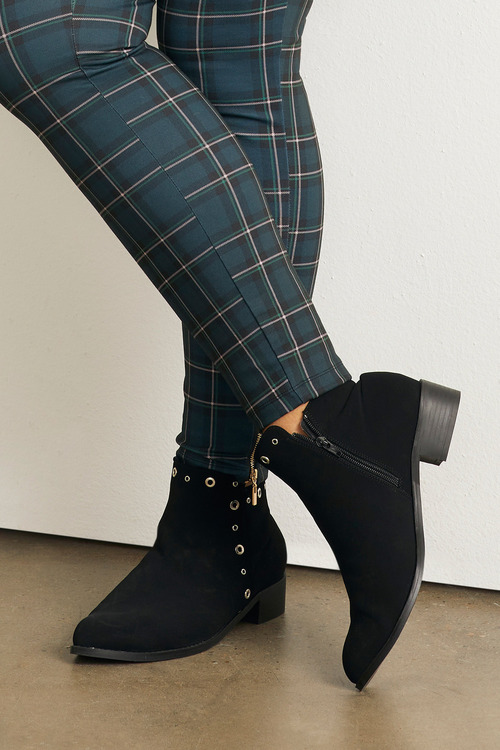 Larkin Ankle Boot
